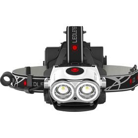Led Lenser XEO 19R Otsalamppu , valkoinen